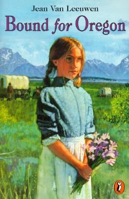 Bound for Oregon By Van Leeuwen, Jean/ Watling, James (PHT)/ Watling, James (ILT)